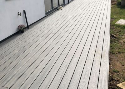 Trex Decking in Beaconsfield