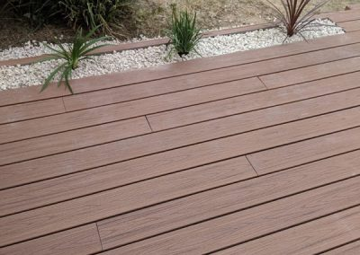 Trek Garden Decking in Witney