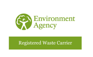 Environment Agency Registered Waste CarrierCarr