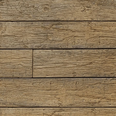 Weathered Vintage Oak