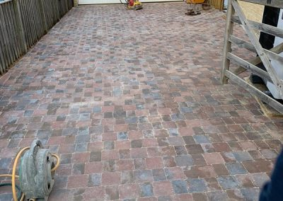 Block Paving In Witney