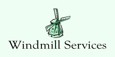 Windmill Services logo