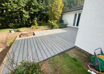 Trek Decking In Didcot